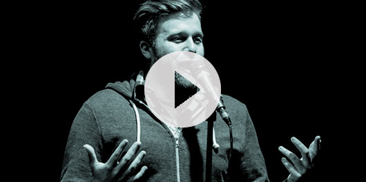 Matt Monroe | Latest Comedy from Vimeo